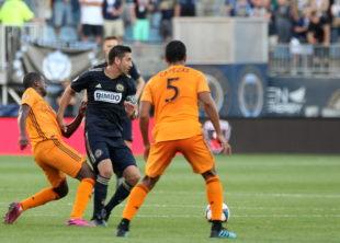 News roundup: Bedoya no longer a DP, Josef Martinez replacements, Jordan Morris player of the week