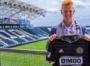 Union sign Homegrown attacker Jack de Vries