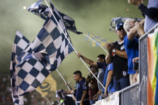 News roundup: Steel vs. Loudon tonight, Kareem Abdul-Jabbar on MLS ban, NPSL to split season