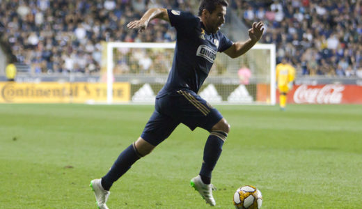News roundup: Union draw, Steel lose, Philly Unity Cup update
