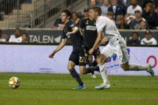 News roundup: Union lose, Steel lose, MLS Playoffs set