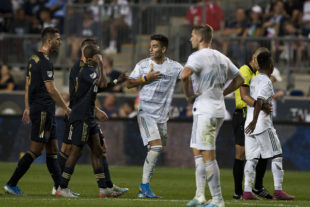 What we learned from a good draw against LAFC