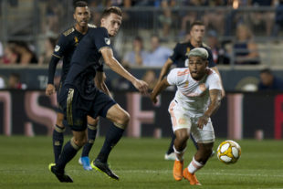 Playoff match preview: Atlanta United vs. Philadelphia Union
