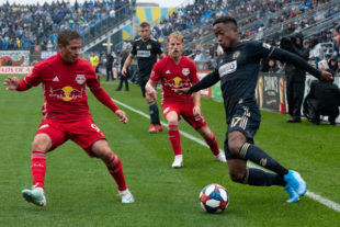 News roundup: Union academy wins, MLS offseaon splashes, Bayern Munich fall further down the table