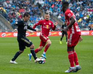 News roundup: Union vs Red Bulls, Ruidiaz wins Player of the Week, Havertz to Chelsea