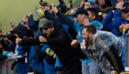 News roundup: Union not affected by draft, USMNT beats Cuba, Mourinho is Spurs' new coach