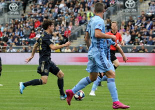 News roundup: Union health kick, MLS hindsight, d-mids, more
