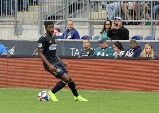 Player ratings: New England Revolution 0-0 Philadelphia Union