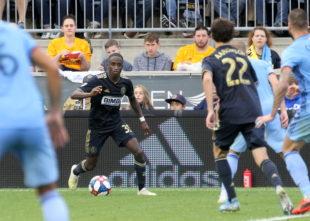 Match preview: Philadelphia Union vs New England Revolution