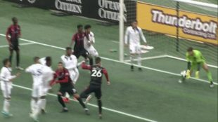 Match report: Ottawa Fury 1-1 Bethlehem Steel