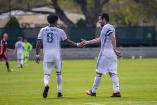 Preseason observations: Philadelphia Union 1-3 DC United