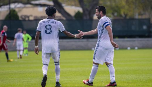 Preseason observations: Philadelphia Union 2-3 FC Dallas