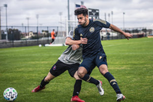 News roundup: Union beat Inter Miami, FC Cincinnati in hot water, Liverpool still undefeated