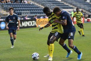 Match report: Philadelphia Union II 0-6 Pittsburgh Riverhounds