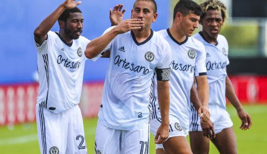 Match analysis: NYC FC 0 – 1 Philadelphia Union