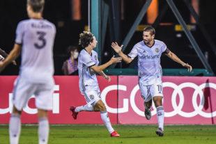 News roundup: Union II lose, Minnesota and Portland advance, Arsenal win FA Cup
