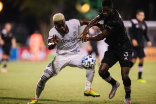Match report: Philadelphia Union 3-0 Inter Miami CF