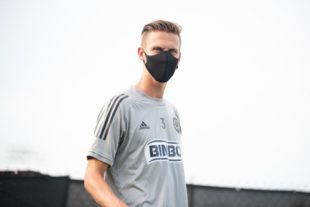 News roundup: Sons of Ben face masks, San Jose keeps rolling, CONCACAF changes qualifying format