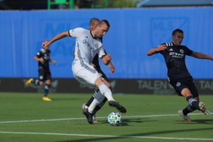 union vs. nyc fc, mls is back tournament, photo courtesy Matt Stith / Major League Soccer