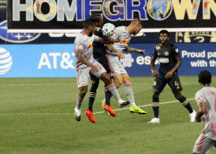 Match preview: Philadelphia Union vs New York Red Bulls