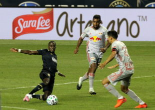 Player ratings: Philadelphia Union 1-0 New York Red Bulls