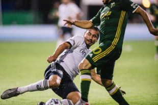Match analysis: Philadelphia Union 1 – 2 Portland Timbers