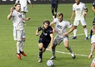 News roundup: Union season over, Nashville & Seattle advance, clarity on handballs