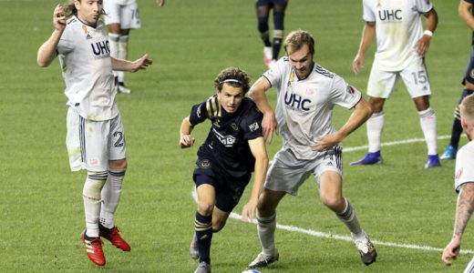 News roundup: Union season over, Nashville & Seattle advance, clarity on handballs