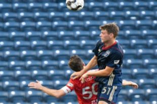 Match report: New York Red Bulls II 5-4 Philadelphia Union II