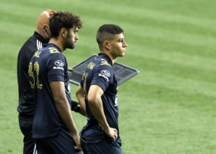 Match analysis: Philadelphia Union 2 – 1 New England Revolution