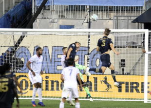 Player ratings: Philadelphia Union 3-0 FC Cincinnati