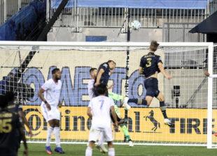 Player ratings: Philadelphia Union 3-0 FC Cincinnati