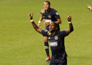 Not over yet: The Union's biggest games are still to come