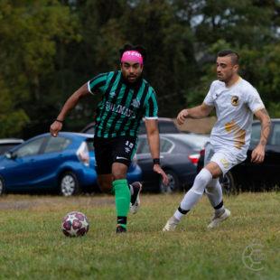 CASA Soccer League: Spring Matchweek 1