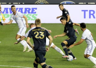 Player ratings: D.C. United 2-2 Philadelphia Union