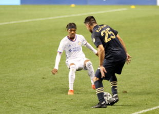 Match analysis: Philadelphia Union 2-1 Montreal Impact