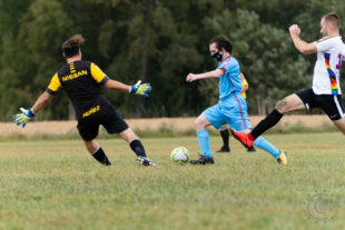 CASA Soccer League: Matchweek 4 results