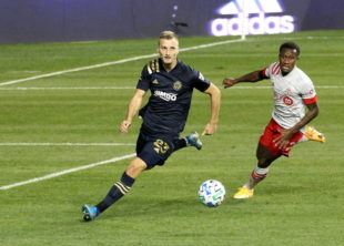 Player ratings: Philadelphia Union 5-0 Toronto FC
