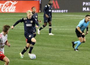 Player ratings: Atlanta United 2-2 Philadelphia Union