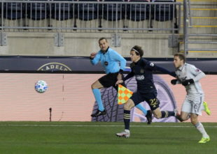 News roundup: Union homegrowns make European debuts, MLS SuperDraft, FA Cup Action