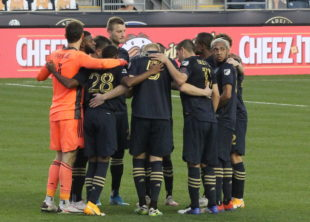 Union playoff loss not a choke, but an afterthought