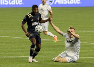 News roundup: Union in MLS Best XI, crazy MLS Playoffs, big games in Europe