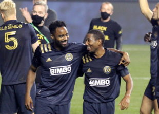 Match analysis: Philadelphia Union 0-2 New England Revolution