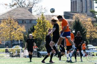 CASA Soccer League: Matchweek 9
