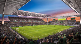 The Change Strip: New Stadiums for 2021, Adidas pivots from white kits