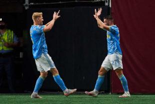 Match report: Atlanta United 0-3 Philadelphia Union