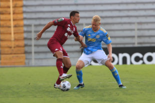 Match Report: Deportivo Saprissa 0-1 Philadelphia Union