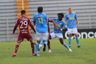 Player ratings: Deportivo Saprissa 0-1 Philadelphia Union
