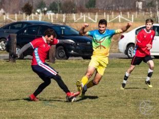 CASA Soccer League: Spring Matchweek 3