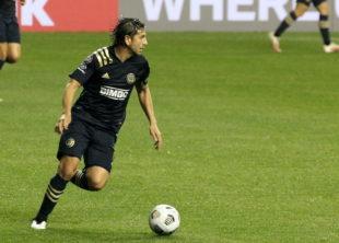 In Pictures: Philadelphia Union 4-0 Deportivo Saprissa